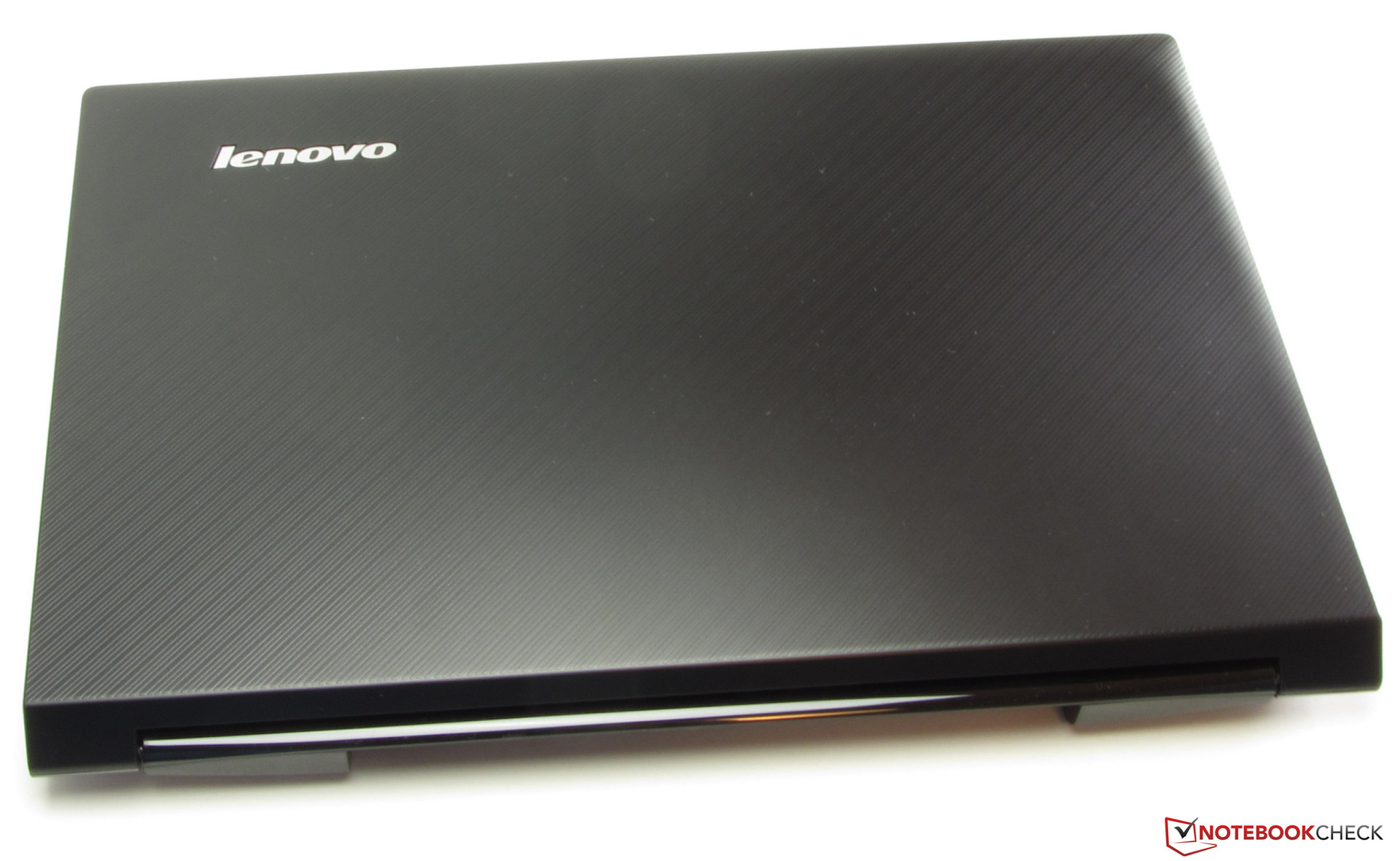 Review Lenovo B580-M94A5GE Notebook - NotebookCheck net Reviews