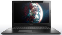 In review: Lenovo B70-80 80MR0006GE. Test model courtesy of Cyberport.