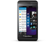 In Review: BlackBerry Z10