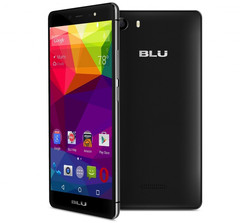 BLU Products Life One X dual-SIM Android smartphone with octa-core MediaTek SoC