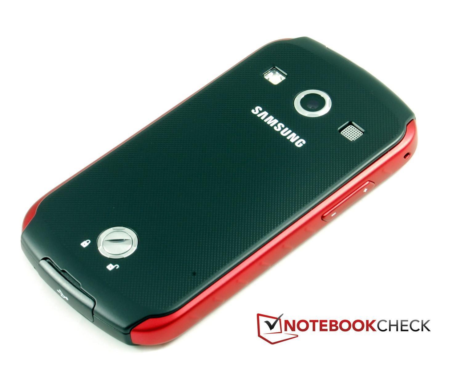 Samsung outdoor handy xcover 5
