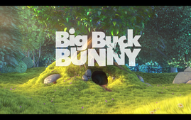 Big Buck Bunny Full HD