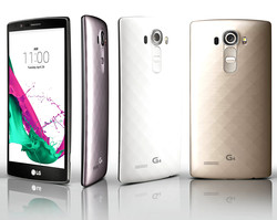 At almost half the price of the iPhone 6S Plus, the LG G4 still includes a higher resolution display, MicroSD slot, and removable battery without sacrificing brightness or case quality.