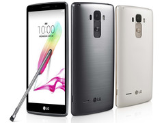 LG G4 Android smartphone on Sprint gets Marshmallow update