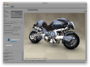 Cinebench R10 in OS X