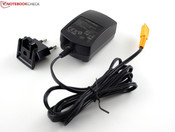 10w power adapter for the micro USB port