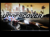 Installed: NFS Undercover (race game)