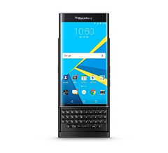 BlackBerry Priv Android smartphone coming to T-Mobile starting at $0 USD down