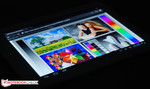 Viewing angles: Archos 97 Titanium HD