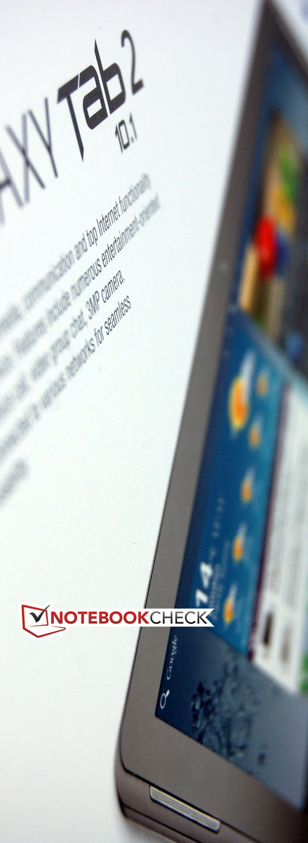 Review Samsung 10 1 Quot Galaxy Tab 2 Tablet Mid