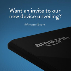 Amazon plans on announcing new device at June 18th event