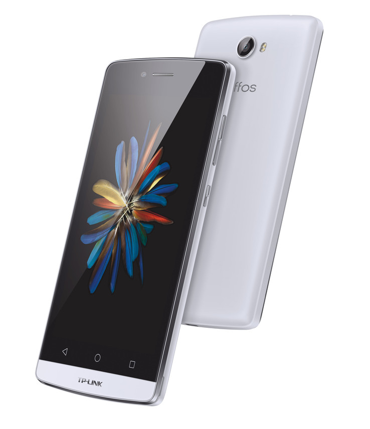 TP-Link Neffos C5 Smartphone Review - NotebookCheck net Reviews