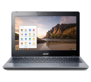 In Review: Acer C720-2800 Chromebook