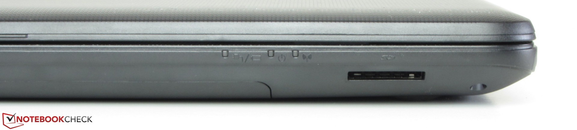 Review Toshiba Satellite C850-1LX Notebook - NotebookCheck