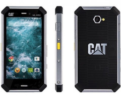CAT S50c rugged Android smartphone hits Verizon Wireless