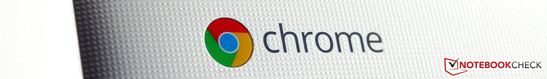 Toshiba Chromebook CB30-102: When Windows is too complicated. The ideal notebook for grandpa to surf the Internet?