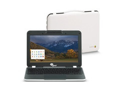 CDI Compters EduGear Chromebook R with rugged design and Intel processor