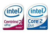 Based on the Centrino 2 technology with integrated Intel GMA 4500 MHD graphic chip, Intel Core 2 Duo P8600 CPU …