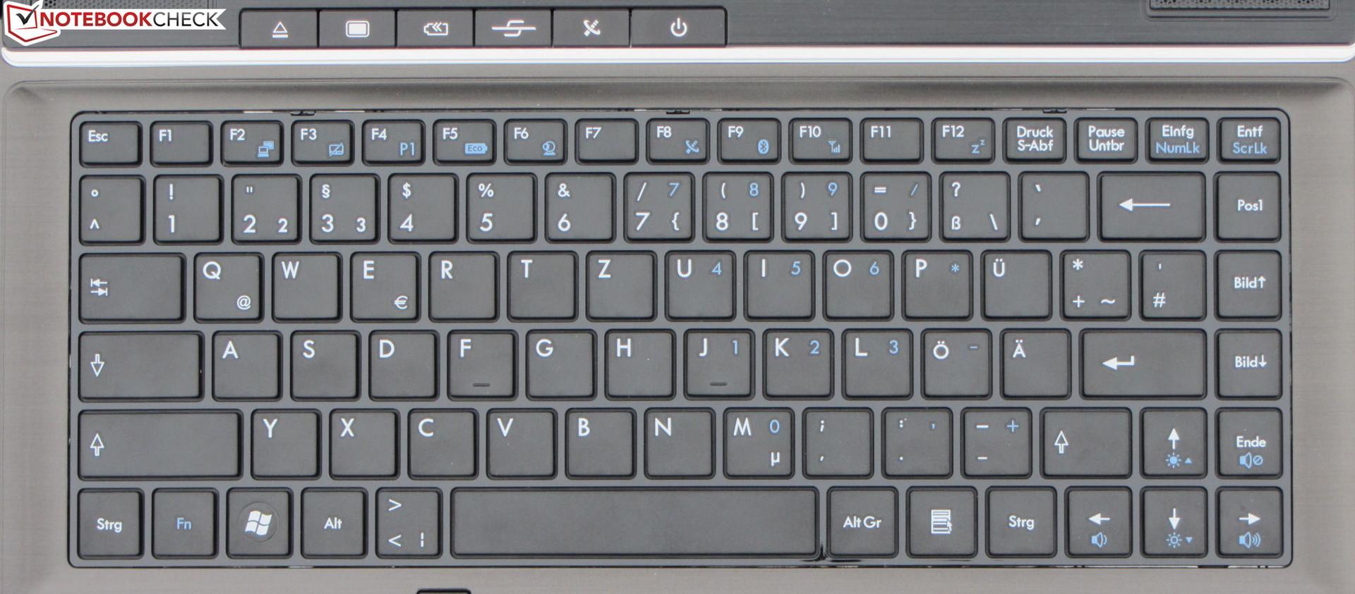 MSI CR43 6M Elantech Touchpad Drivers for Windows Mac