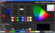 CalMAN color management