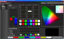 CalMAN color management, Video