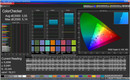 Mixed colors (sRGB, default)