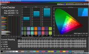 "Color Checker ""Video"""