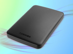 Toshiba unveils Canvio Ready external HDDs up to 3 TB