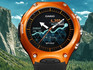 Casio WSD-F10 smart outdoor watch with Android Wear now available for purchase