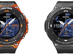 Casio WSD-F20 smart outdoor watch with Android Wear and GPS support coming in April 2017