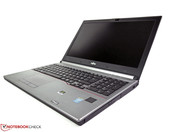 The case of the Fujitsu Celsius H730 ...