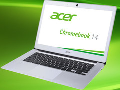 Acer Chromebook 14 now available for 330 Euros