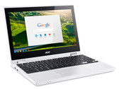 Acer Chromebook R 11 CB5-132T-C8ZW Preview
