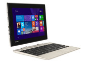 Toshiba Satellite Click Mini L9W-B Convertible Review