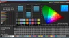 CalMAN ColorChecker AdobeRGB