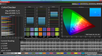 CalMAN ColorChecker AdobeRGB (Custom)