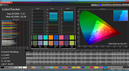 CalMan ColorChecker (Movie)