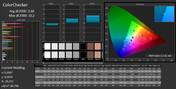 Color Checker (calibrated) sRGB
