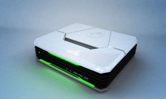 CyberPowerPC Steam Machine gaming machine Steam OS