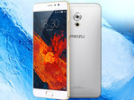 The Meizu PRO 6 Plus, powered by the Samsung Exynos 8890, is now available in China. (Source: Meizu)