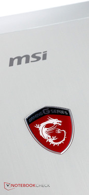 We already reviewed the MSI GS70 half a year ago.