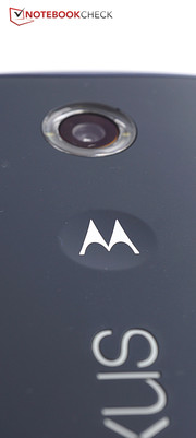 It is apparent that the Nexus 6 is based on the current Moto X.