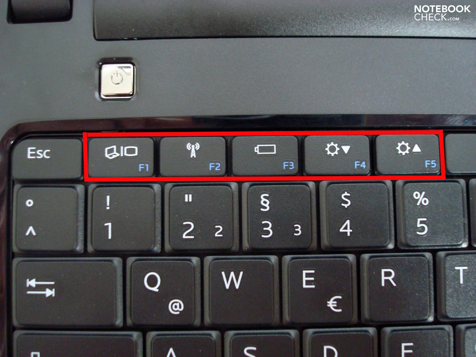 Как сделать ярче экран на ноутбуке 88