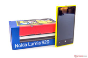 In Review: Nokia Lumia 920 Smartphone