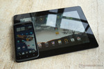 Nvidia Tegra 3 Quad-Core SoC in Smartphone and Tablet