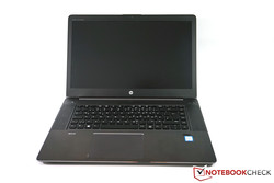 hp drivers zbook 15u g3