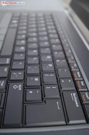 Review Dell Latitude E6430 Notebook - NotebookCheck net Reviews