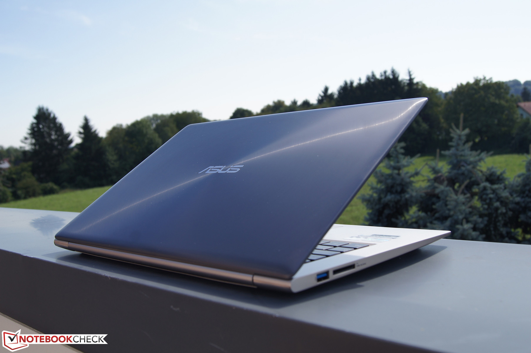 Asus ZENBOOK UX32A Driver for Windows 7