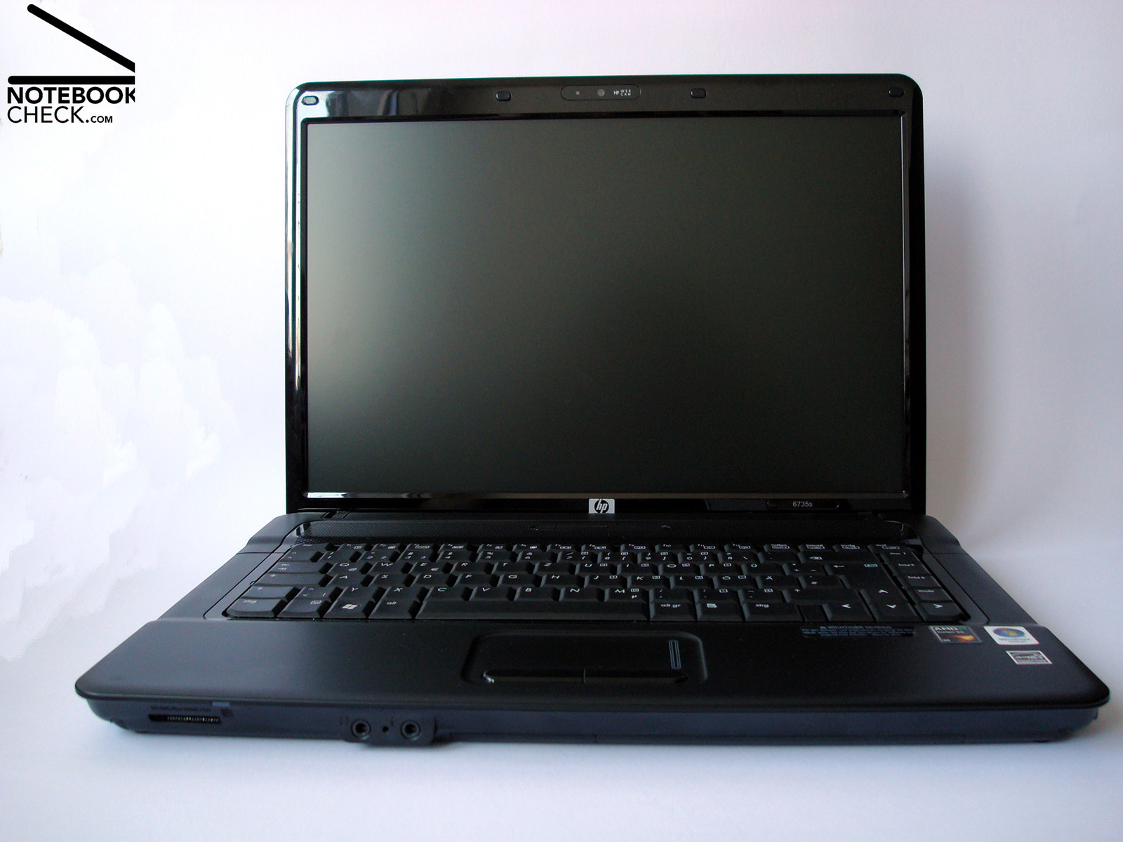 HP COMPAQ 6730S NOTEBOOK SYNAPTICS TOUCHPAD DRIVER DOWNLOAD