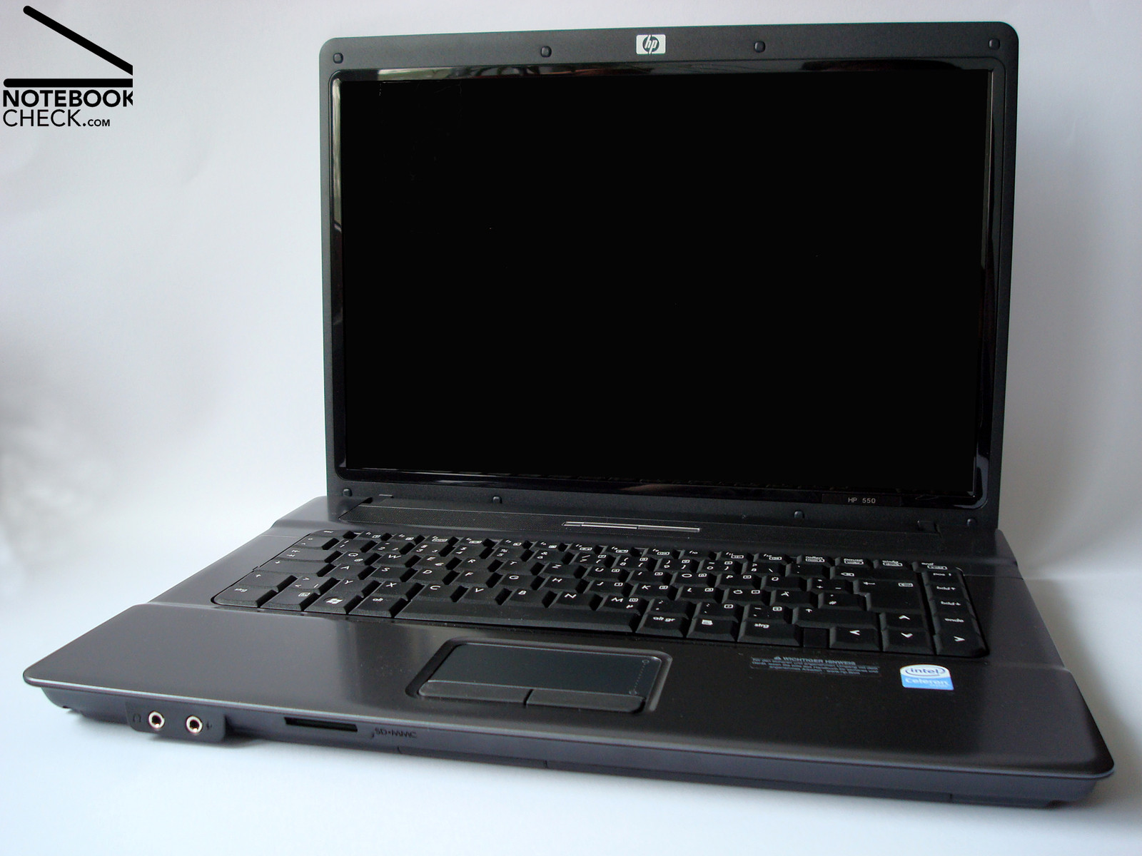 HP EliteBook 8730w Mobile Workstation Hitachi HDD Windows 8 X64